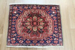 Antique North West Persian Rug, Circa 1920, Hand Knotted Oriental Wool Rug