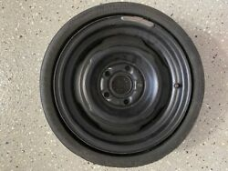 Space Saver Spare Tire For 69 70 Shelby Gt500 Boss 302 Excellent Original