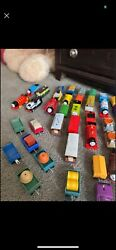 Thomas And Friends Trackmaster Train Track Lot