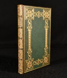 1829 The Tower Menagerie Comprising The Natural History Edward T Bennett