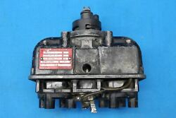 Dual Bendix Magneto Ignition System P/n 10-385124-115 28156