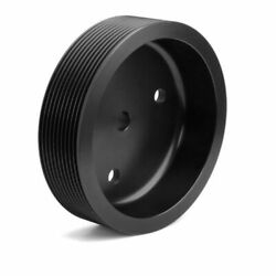 Weiand 93352 Supercharger Crankshaft Pulley For Use W/144 Series Blowers New