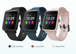 Smartwatch Color Display 5atm Waterproof Swimming Smart Watch 1.28in Android Ios