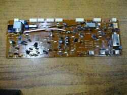 Pcb-120 Sound Card Tascam 38 32 Audio Board Rec And Play Ampl 3