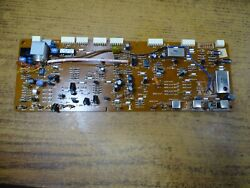 Pcb-120 Sound Card Tascam 38 32 Audio Board Rec And Play Ampl 5