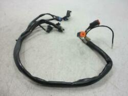 1995 1996 Harley Davidson Flh Touring Wire Harness Efi Front Throttle Body