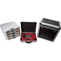 Road Racers Longacre Computerscales,1500 Lb.per Pad With 199 Scale Box-