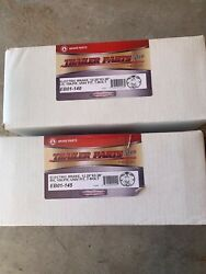 Redline-electric Brakes Right And Left Side. Never Used. Been Out Of Box Once.andnbsp