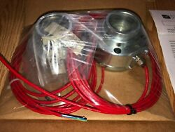 Re Bussero Mi Italy Cf 85.50.40 2rs Ht Flange Load Cell Load 500n Set Of 2
