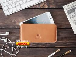 Leather Case For Galaxy S10 / Cover For Galaxy Note / 9 Galaxy S9 Plus Case /...