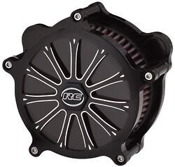 Rc Components Exile Eclipse Airstrike Air Cleaner Ab-02b-122e