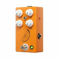 Jhs Pedals Pulp And039nand039 Peel V4