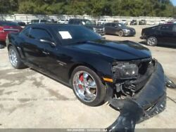 Automatic Transmission 10 Chevy Camaro 6.2l W/transmission Upgrade Opt Aln