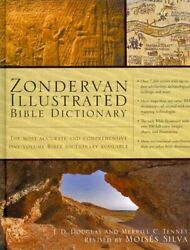 Zondervan Illustrated Bible Dictionary By J. D. Douglas 9780310229834