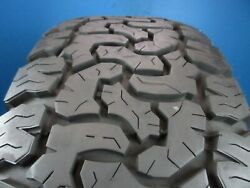 Used Amp A/t P Terrain Pro  Lt305 65 17 11-12/32 High Tread No Patch 17xl