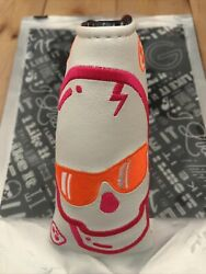 Swag Golf Dunkin Donuts Sealed Munchkin Interior Putter Headcover Noob Display
