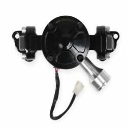 Mr. Gasket 7023bg Electric Water Pump 35 Gpm Black For Ford 260/289/302/351w New