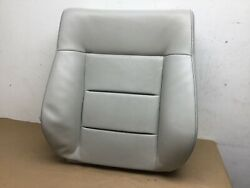 Mercedes E350 W212 Front Right Passenger Upper Seat Cushion Pad Top 10 - 16  