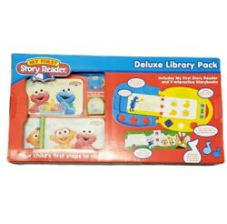 Publications International My First Story Reader Deluxe Set New 2007
