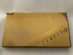 Portmanteau By Volupteandrsquo All In One Elegance Carryall Purse. Music Box.