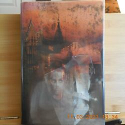 Matheson Richard - Hunger And Thirst - Signed Limited Edition - With Signed Cd