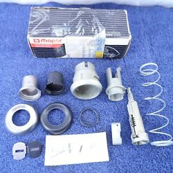 Nos Liftgate Tailgate Lock Cylinder 1991-93 Jeep Cherokee 1991-92 Jeep Comanche