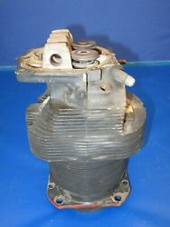 Core Lycoming O-540-j Cylinder W / Valves And Guides Chrome Lw-13870 0919-94