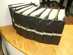 8 Book National Standards Military Nas Drawings Document Engineering Originals
