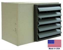 Electric Heater Commercial/industrial - 240v - 3 Phase - 10 Kw - 34100 Btu