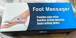 Hidow Foot Massager - Tried Once