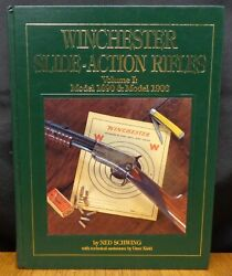 Winchester Slide-action Rifles Volume I Model 1890 And Model 1906 By Ned Schwing