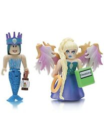 Roblox Celebrity Collection Neverland Lagoon Crown Collector Royale High School