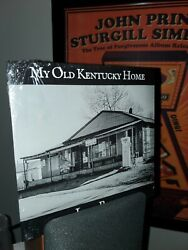 John Prine - My Old Kentucky Home W/ Tyler Childers Blue 7andrdquo - Sealed Vinyl Rare