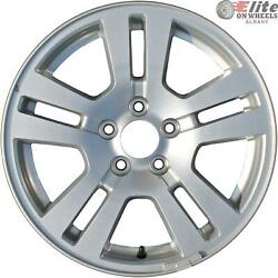 Compatible 17 Oem Wheel For Ford Edge 2007-2012 03672u20
