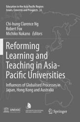 Education In The Asia-pacific Region Issues Concerns And Prospects Ser....