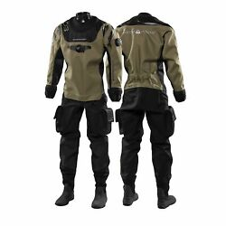 Waterproof D3 Ergo Drysuit Male And Female Sizes