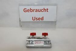 Avery Dennison A0978 Print Head 4 Thermo Push Button