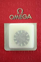 Omega 166.024 Seamaster 300 Watch Full Size Oem Replacement No Date Window Dial