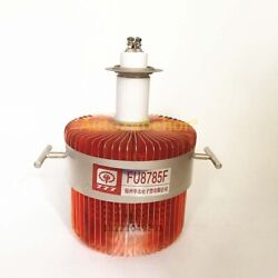 Brand New Fu8785f 8t85rb Concussion Tube 15kw For Hf Heat Sealing Machine