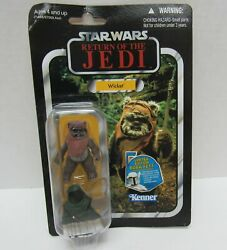 Vintage Collection Star Wars Vc27 Wicket Return Of The Jedi 2011