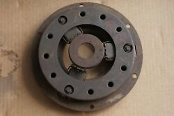 Alfa Romeo 105 Series Early Cable Clutch Pressure Plate, New Old Stock