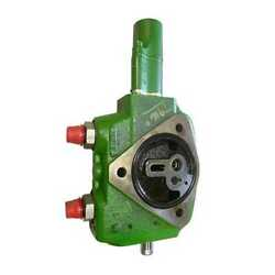 Used Loader Lift Valve W/o Flow Control Fits John Deere Aw29285