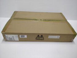 Mellanox Sx1710 Msx1710-bs2f2 00wt036 36-port 40/56gbe Managed Ethernet Switch