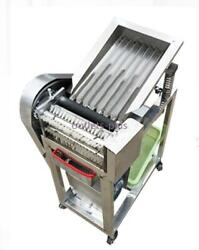 Quality Bean/pea Sheller Shelling Peas And Beans Husking Rate >95 220v