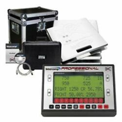 Intercomp 170320 Electronic Scale Wireless System 6000 Lb Capacity Kit New