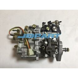 New 4tnv84 Fuel Injection Pump 729584-51300 Fit For Yanmar Engine Parts