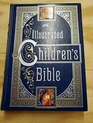 The Illustrated Childrens Bible By Henry A. Sherman 2012 Edition Barnes And Noble