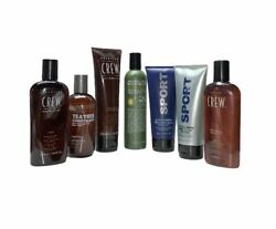 American Crew Styling Hair Products Choose Yours