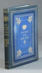Francis Elgar / Royal Navy Lithographed In Colours In Series 1873 Military