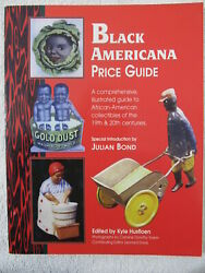 Black Americana Price Guide By Husfloen African American Collectibles Id 1996